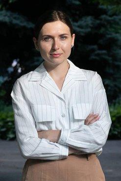 Анна Новосад