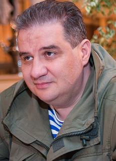 Саша Ташкент