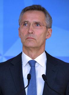 Йенс Столтенберг