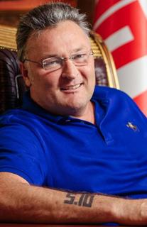Геннадий Балашов