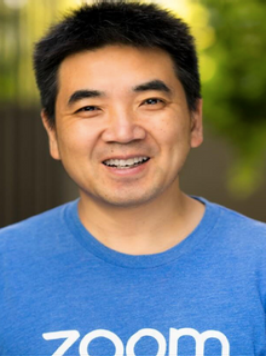 Эрик Юань
