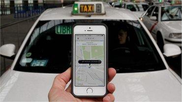 Uber способен полностью перевернуть рынок городских пассажирских перевозок - фото 1