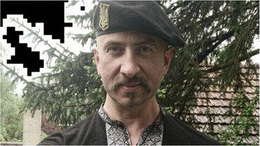 Василий Слипак погиб под Донецком - фото 1