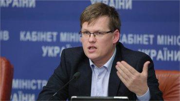 Розенко утверждает, что Кабмин против поднятия пенсионного возраста - фото 1