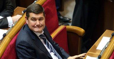 Депутат ВРУ Александр Онищенко переходит в наступление - фото 1