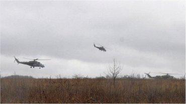Россия сосредоточила под Харьковом полноценную ударную группировку с авиацией - фото 1
