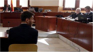 Лео Месси вместе с отцом не выплатил Испании 4,1 миллиона евро налогов. - фото 1