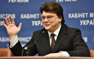 Министр молодежи и спорта Игорь Жданов инициировал расторжение соглашения. - фото 1
