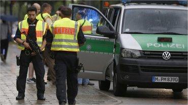 Полиция сообщила новые факты о Мюнхенском стрелке - фото 1