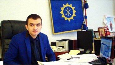Александр Симчишин назначил своим советником полного тезку российского президента. - фото 1