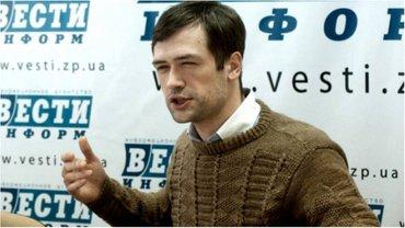 """Представитель """"террористов"""" возмущен показом сериала с Анатолием Пашининым. - фото 1"""