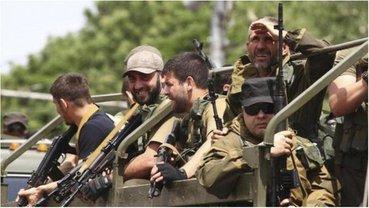 Боевики пытаются уничтожить бойцов ВСУ. - фото 1