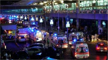 Ваэропорту Стамбула задержано 30 подозреваемых - фото 1