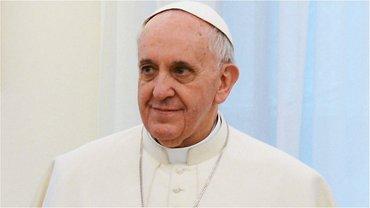 Папа Римский прокомментировал волну терроризма в Европе - фото 1