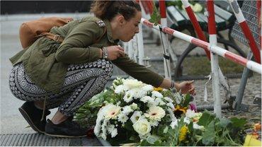 Теракт унес жизни более 80 человек - фото 1