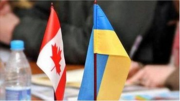 Украина и Канада вскоре подпишут соглашение о ЗСТ. - фото 1
