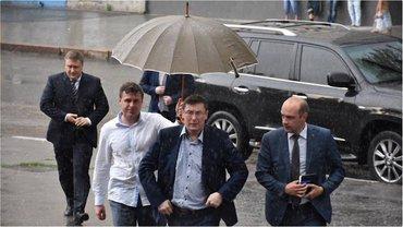 Луценко не собирается покрывать прокуроров - фото 1
