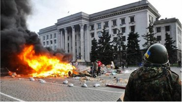 """Одесские """"куликовцы"""" хотят провести очередную информационную акцию против Украины. - фото 1"""