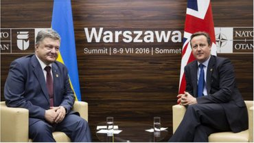 Британия будет поддерживать Украину даже в условиях Brexit. - фото 1