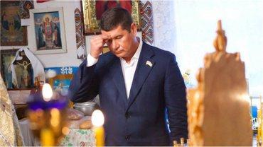 Онищенко якобы находится в России  - фото 1
