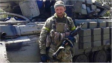 Павел Пивоваренко погиб, героически сражаясь с оккупантами. - фото 1