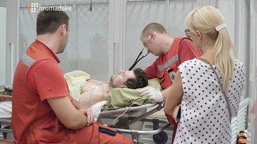 """Фигуранту по """"делу Онищенко"""" в суде пришлось менять памперс - фото 1"""