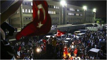 Анкара воспользовалась 15 статьей Европейской конвенцией по правам человека. - фото 1