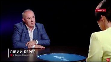 Виктор Чумак о партии Сакварелидзе, Саакашвили, а также Кличко и Порошенко - фото 1