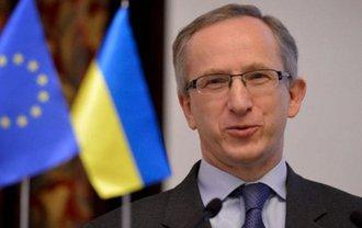 Новый глава представительства ЕС - дипломат Хью Мингарелли - фото 1