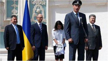 Ровно год назад заработала украинская полиция - фото 1
