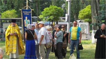 Сегодня по Киеву пройдут прихожане УПЦ КП - фото 1
