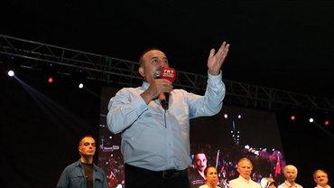 """Глава МИДа Турции пообещал уничтожить """"последователей Гюлена"""" - фото 1"""