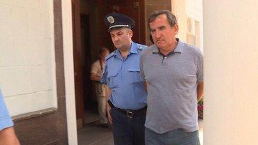 Войцеховский не хочет платить залог в 14 млн грн - фото 1