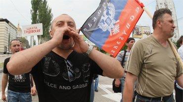 """Шахтеры, """"кормившие"""" всю Украину, не могут прокормить свои семьи. - фото 1"""