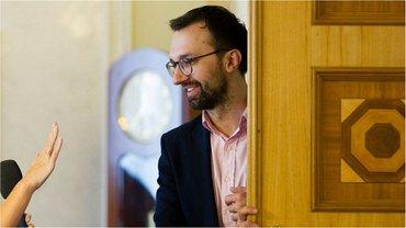 Лещенко считает, что шумиха выгодна его врагам - фото 1