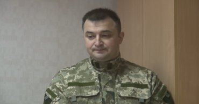 Прокурор ездил на машине, принадлежавшей отцу харьковского террориста - фото 1