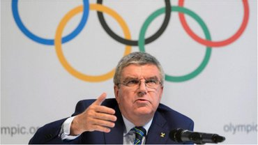 Глава МОК Томас Бах не доверяет Олимпийскому комитету РФ - фото 1
