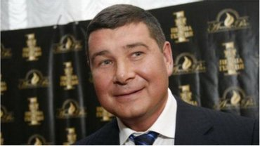 Александр Онищенко в данный момент находится в России - фото 1