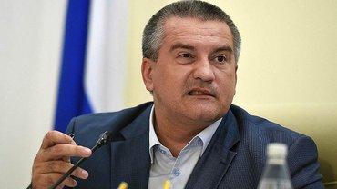 Аксенов будет закрывать детские лагеря в Крыму - фото 1