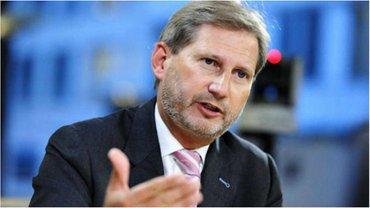 Безвизовый режим для Украины может быть введен не позднее октября. - фото 1