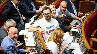 Сергей Лещенко, по его словам, просто общался со старым другом - фото 1