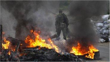 Боевики убили четверых военнослужащих Вооруженных сил Украины. - фото 1