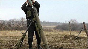 Террористы получили новые поставки военной техники. - фото 1