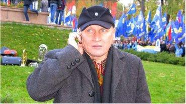 Лидер ОУН заявляет, что не договорился с главой СБУ Киева по поводу крестного хода. - фото 1