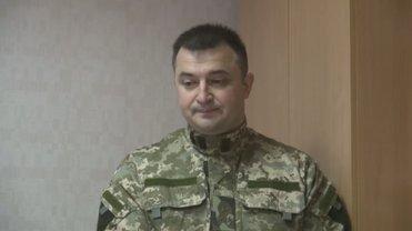 Обвинителя АТО Кулика до осени отстранили от должности - фото 1