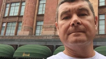 Онищенко находится в Лондоне - фото 1