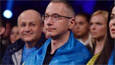 В АП сообщили о встрече Ложкина и Райнина с Порошенко накануне вечером - фото 1