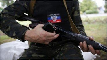 Боевики продолжают терроризировать мирное население - фото 1