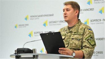 На Донбассе сутки прошли без потерь для ВСУ - фото 1