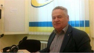 Харченко уволили еще 23 августа - фото 1